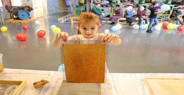 SEKA Kâğıt Müzesi'ni hala gezmediniz mi?