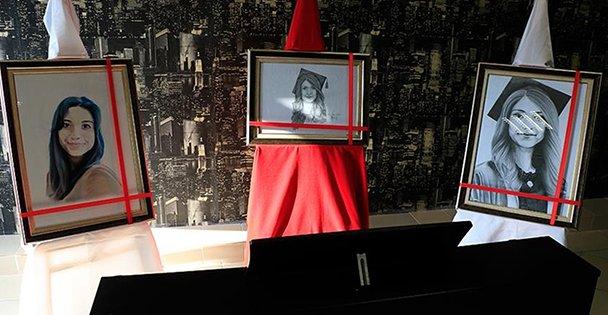 'Şenay Aybüke Yalçın' Davasında Karar