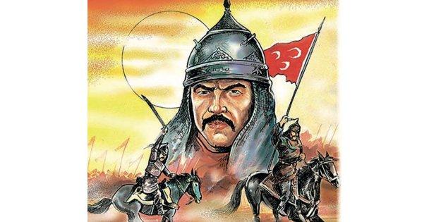 Sultan Alparslana Vefa Borcumuz Var