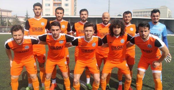 Sultan Orhan puan saçıyor 2-2