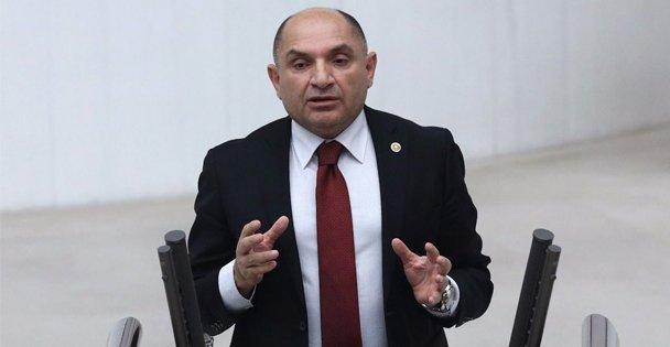 Tarhan, TRT Payı'nın kaldırılmasını istedi