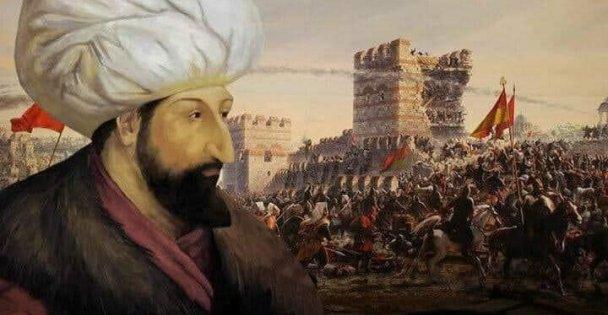 Tarihe ve Ecdadımıza Vefa Borcumuzu Ödemenin Huzuru İçindeyiz