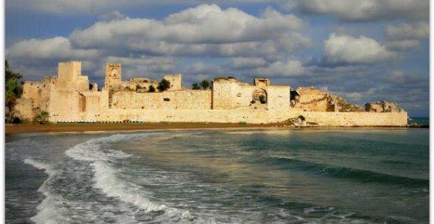 Tarsus'tan Silifke'ye Belgesel Tadında Mersin'de Devri Alem
