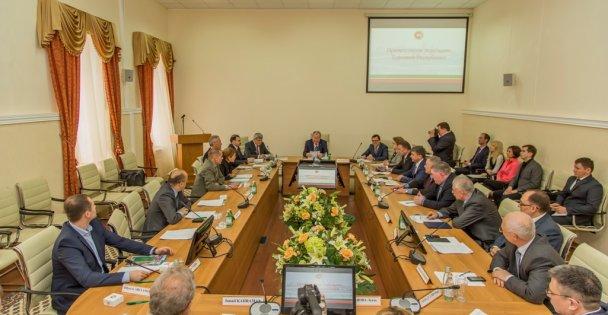 Tataristan'da 180 Türk şirketi var