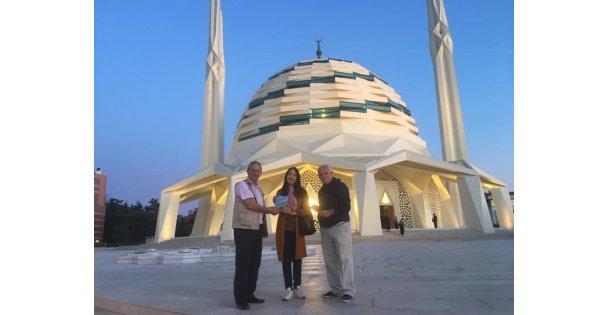Taylandda  İslam Medeniyeti  Belgeseli