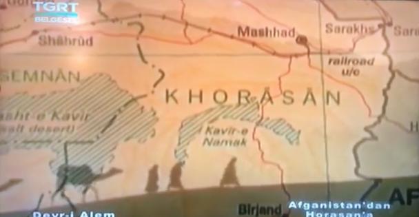 TGRT Belgesel Tv`de Afganistan Belgeselimiz