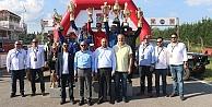 2019 TOSFED Baja Kupası