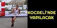 2020 Dünya Gençler Oryantiring Şampiyonası Kocaelide yapılacak