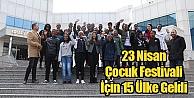 15 Ülke Kocaelide