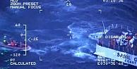 24 mültecinin öldüğü tekne faciasının davasında mütalaa açıklandı