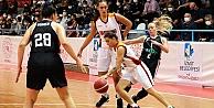 2. Leyla Atakan Basketbol Turnuvası, Kocaelide başladı