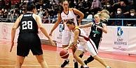 2. Leyla Atakan Basketbol Turnuvası, Kocaelide sürüyor