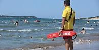 352 kişi boğulmaktan kurtarıldı