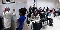 "'42 Kurs Merkezinde 1344 Kursiyer"""