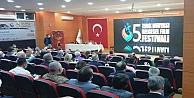 5. TÜRK DÜNYASI BELGESEL FİLM FESTİVALİ ÖDÜL TÖRENİ OSMANİYEDE YAPILDI