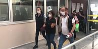 6 İlde Gerçekleştirilen Operasyonda Yakalanan 7 Kişiye Adli Kontrol