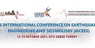 6. Uluslarası Deprem Mühendisliği ve Sismoloji Konferansı (6ICEES)