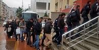 7 dernek üyesi FETÖden tutuklandı