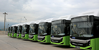 90 Yeni Otobüs İçin İhale Gerçekleştirildi