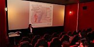 AB 8. İnsan Hakları Film Günleri Kocaelinde Gerçekleşti