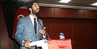 Abdulkadir Karaduman ,'Kalkınma hamlesi yapmamız lazım sözü!