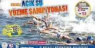 Açıksu Yüzme Yarışı Kerpede yapılacak