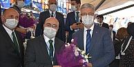AK Parti Darıcada Acay yeniden başkan