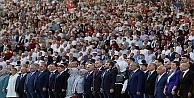 AK Parti 16. Yılını Kutladı