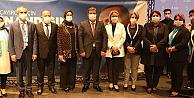 AK Parti Çayırova başkanlığına tek liste ile Servet Günay seçildi