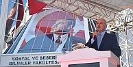 AK Parti Genel Başkanvekili Kurtulmuş, Kocaelide akademik yıl açılış töreninde konuştu: