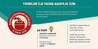 AK Partide kritik gün