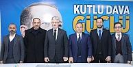 AK Partide kongre hareketliliği