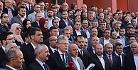AK Parti#39;den Mehmet Avcı hakkında suç duyurusu