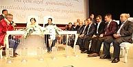 AK Partililer Nikahda buluştu!