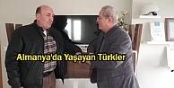 Almanya'da Yaşayan Türkler