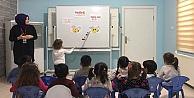 Anaokulu Üniversitesinde Eğitimler Başladı