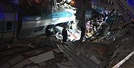 Ankarada Hızlı Tren Kazası: 9 Ölü, 47 Yaralı