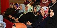 Annelere aile içi iletişim eğitimi