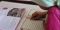 Annemle Kuran-ı Kerim Öğreniyorum