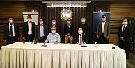 Antikkapı A.Şde toplu iş sözleşmesi imzalandı