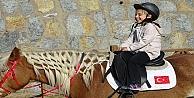 Atlı Terapi Eğitimleri