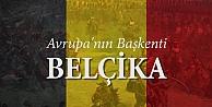 Avrupanın Başkenti Belçika Belgeseli