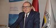 Ayhan Zeytinoğlu kapasite kullanım oranlarını değerlendirdi