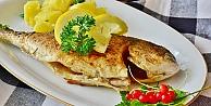 Bağışıklığı güçlendirmek için haftada 1-2 porsiyon balık tüketilmeli
