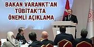 Bakan Varank'tan TÜBİTAK'ta önemli açıklama!