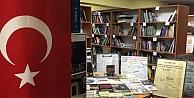 Basın Tarihi Ve Kocaeli Kitapları Sergisi Açtık