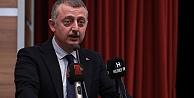 Başkan Büyükakın, 'Bu yüzyıl Türkiyenin yüzyılı olacaktır
