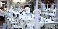 Başkan Büyükakın,  'Maske üretiminde kapasiteyi artırıyoruz