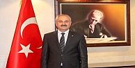 Başkan Büyükgöz İSPARK genel kurulunda