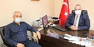 Başkan Büyükgözden MHPye hayırlı olsun ziyareti